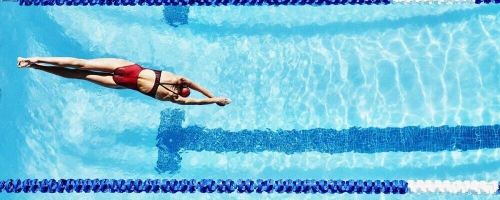 10 beneficios de la natación para tu salud