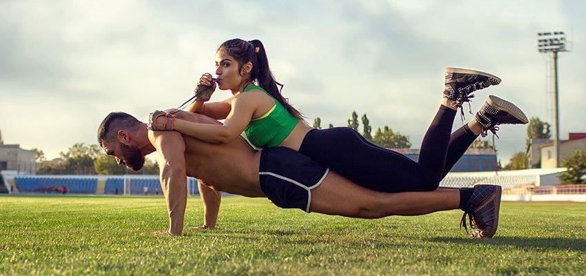 10 ejercicios para mejorar tu vida sexual