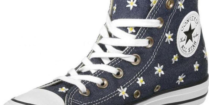 Las 7 mejores zapatillas altas de mujer