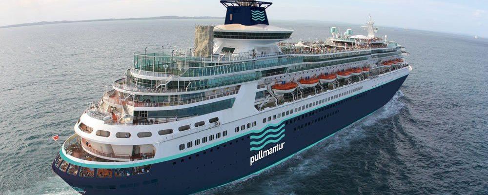 Actividades deportivas que puedes practicar en los cruceros Pullmantur