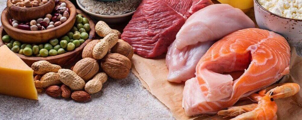 Alimentación para hipertrofia: qué alimentos fomentan la hipertrofia