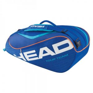 Bolsa de tenis Head Tour Team 6R Combi