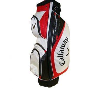 Bolsa para palos de golf Callaway X series
