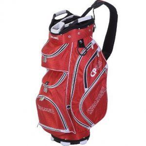 Bolsa para palos de golf Spalding CB