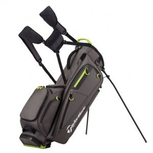 Bolsa para palos de golf Taylor Made Flextech