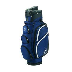 Bolsa para palos de golf Wilson W/S