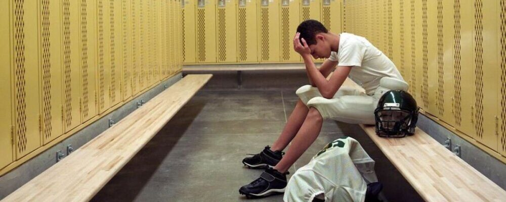 Cómo afectan a los deportistas la ansiedad y el estrés