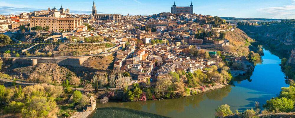 Cómo conocer a gente en Toledo para hacer deporte en grupo