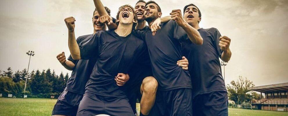 Cómo crear camisetas personalizadas para equipos deportivos