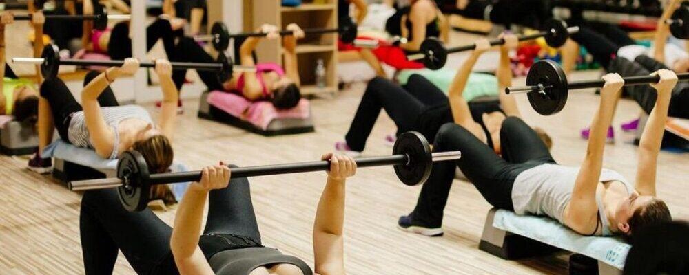 Cómo es el curso de entrenador de clases colectivas de FiveStars Fitness