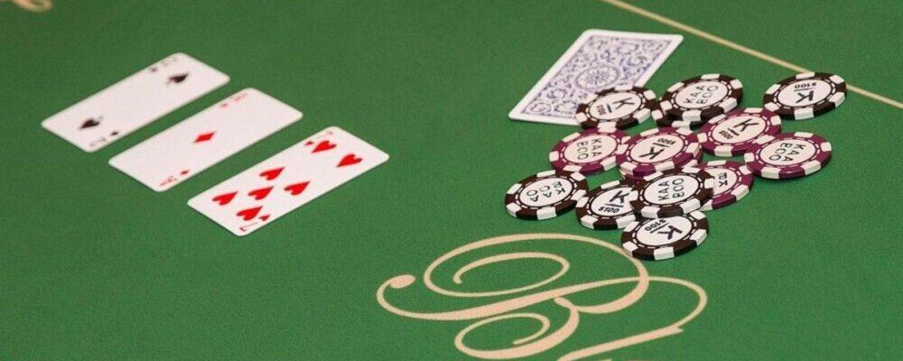 Cómo ir de farol en póker y tener éxito