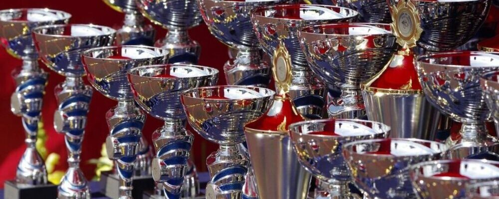Cómo limpiar trofeos