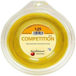 Cordaje de Tenis KIRSCHBAUM Competition