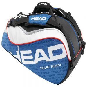 Funda de raqueta de tenis Head Tour Team Combi