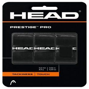Grip Head Prestige Pro Overwrap