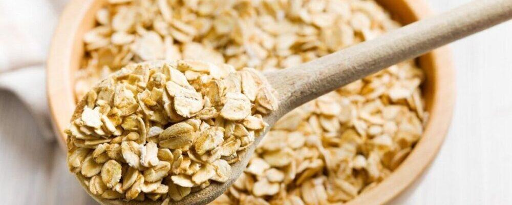 Harina de avena: beneficios y propiedades en la nutrición deportiva