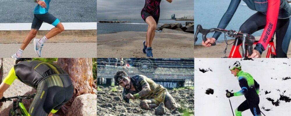 Las 15 mejores marcas de ropa deportiva