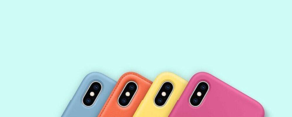 Las 5 mejores fundas contra golpes para iPhone