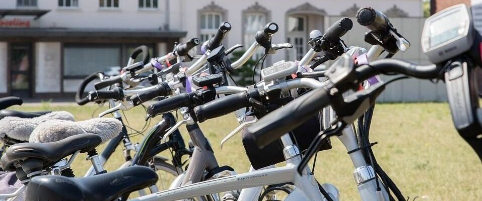 Las 6 mejores bicicletas eléctricas plegables