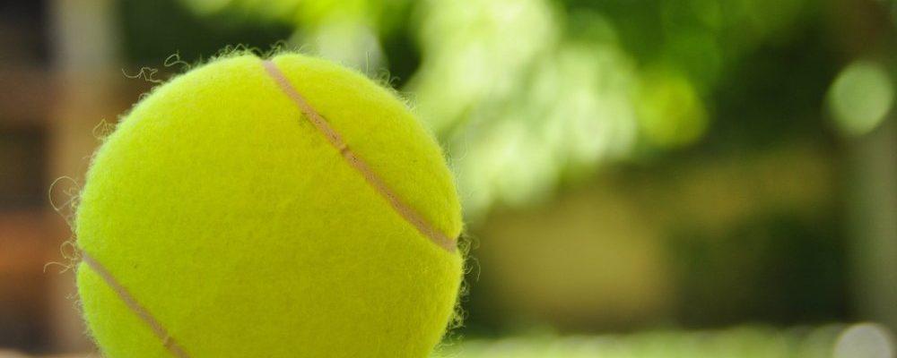 Las mejores pelotas de tenis