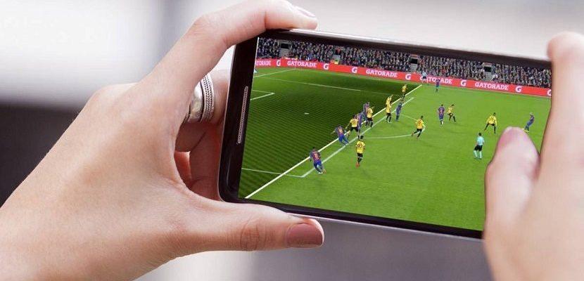 Las 7 mejores apps para ver fútbol online