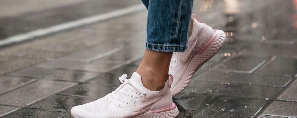 Las 8 mejores zapatillas nike de mujer rosas