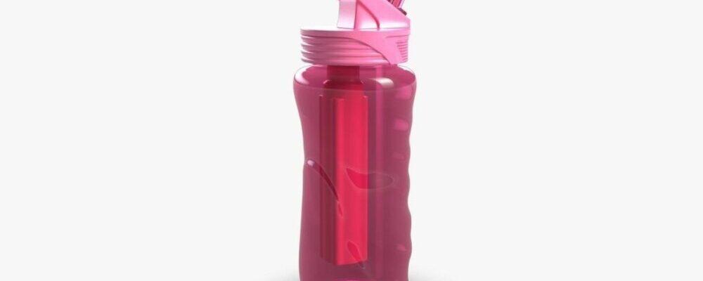 Las 7 mejores botellas de agua deportivas