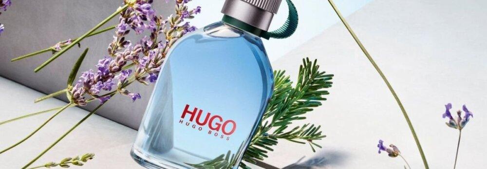 Los 5 mejores perfumes sport de Hugo Boss para hombre
