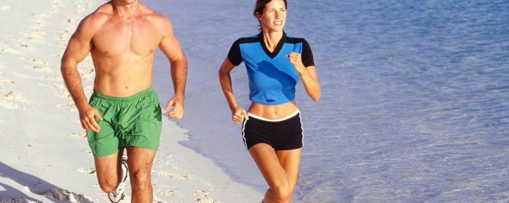 Los 5 mejores protectores solares para hacer deporte
