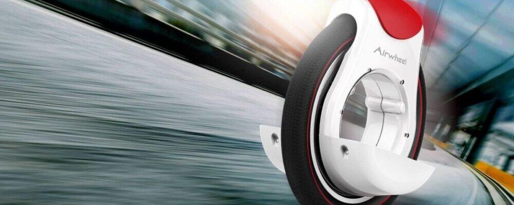 Los 6 mejores monociclos eléctricos