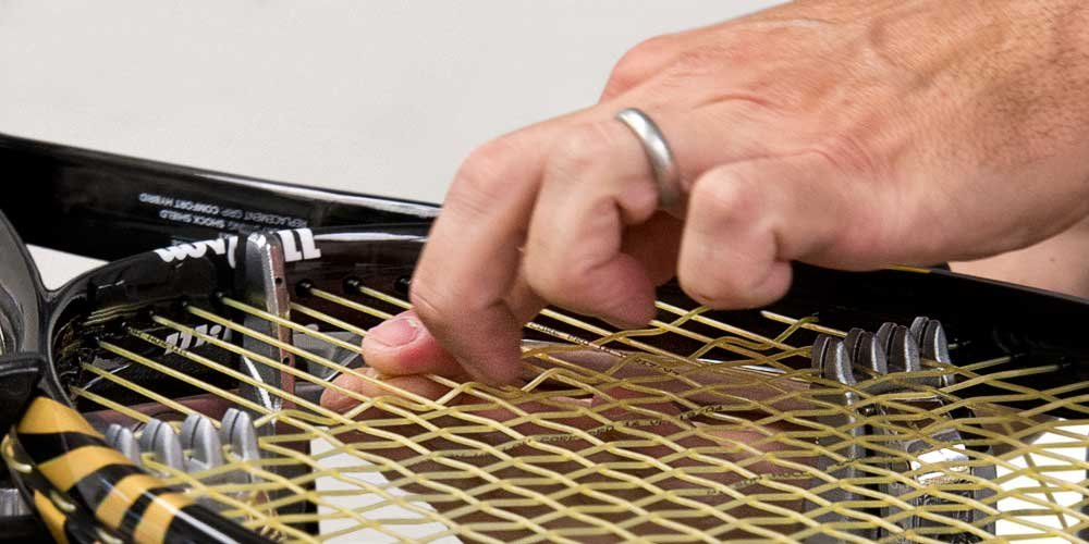 Cuáles son los mejores cordajes de tenis