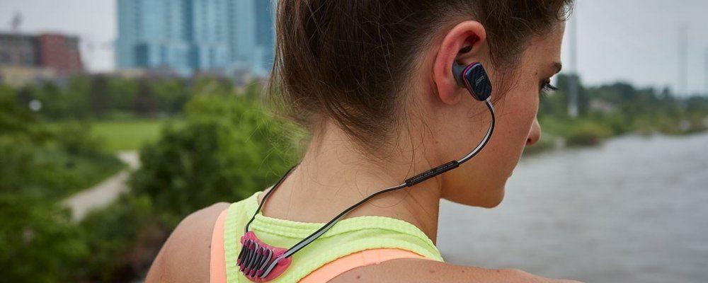 Los mejores auriculares deportivos
