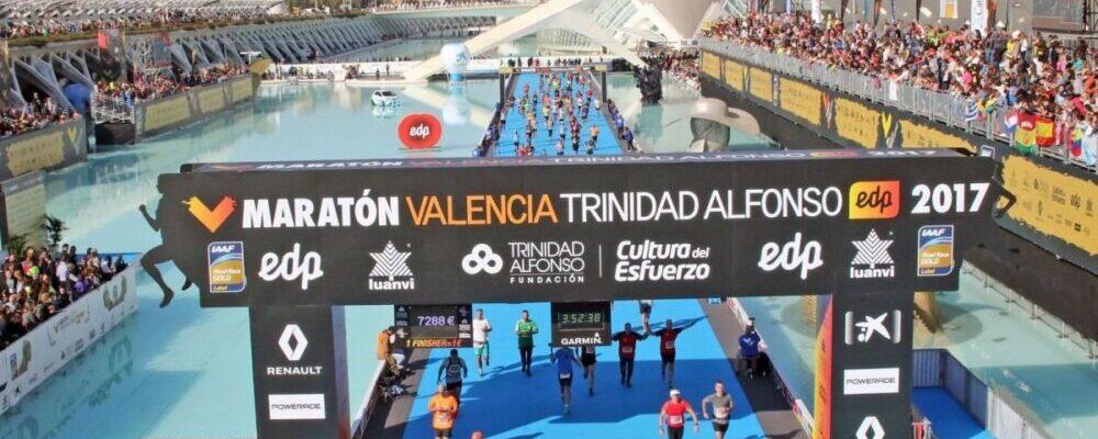 Los 8 mejores maratones de España