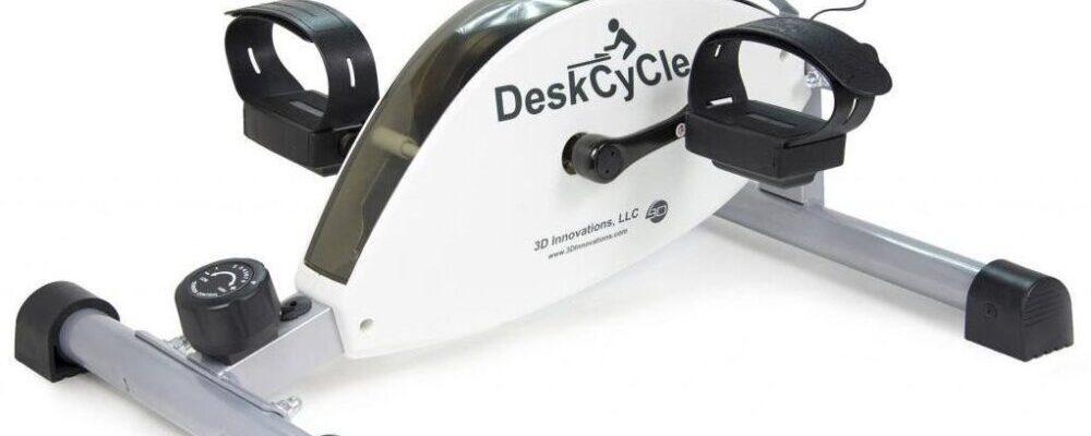 Los 7 mejores pedales estáticos para personas mayores