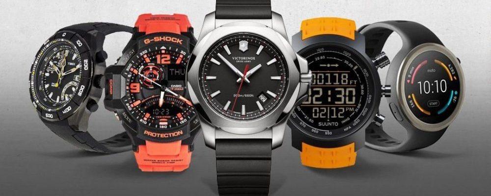 Los 10 mejores relojes deportivos