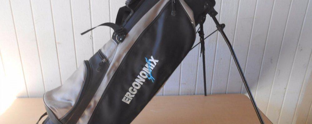 Las mejores bolsas para palos de golf