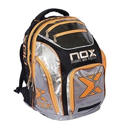 Mochila de pádel Nox Senior 16