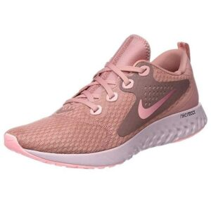 nike zapatillas mujer rosa