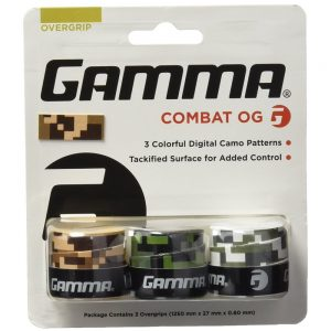 Over Grip GAMMA Combat 3 unidades