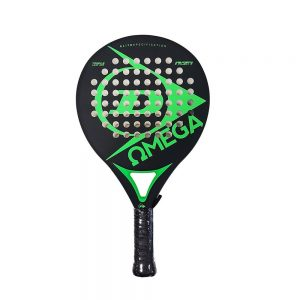 Pala de pádel Dunlop Omega