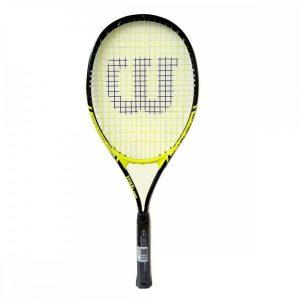 Raqueta de Tenis Adulto WILSON Energy XL