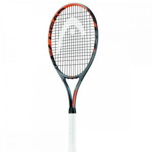 Raqueta de tenis Head Radical 27