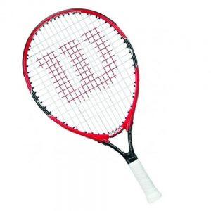 Raqueta para jugar tenis Wilson WRT218