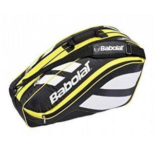 Raquetero para 6 raquetas Babolat Club Line