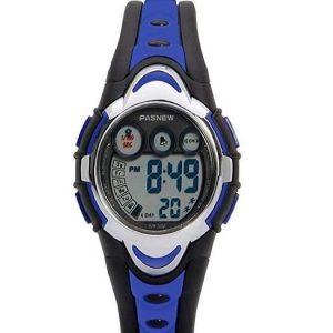 Reloj deportivo impermeable infantil