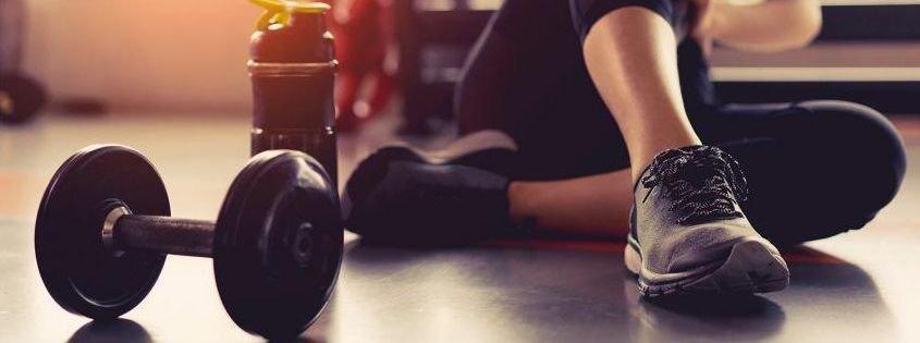 ¿Se puede hacer deporte estando de baja laboral?