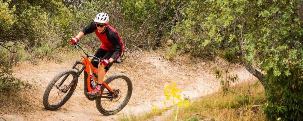 Técnicas de mountain bike para hacer frente a subidas