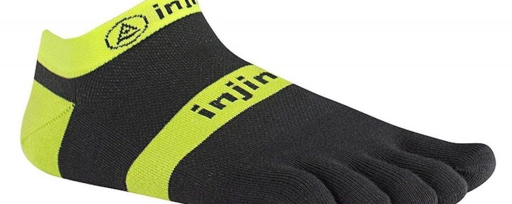 Tipos de calcetines deportivos y cómo elegirlos bien