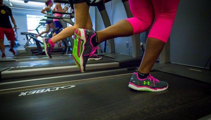 Tipos de zapatillas según el tipo de entrenamiento