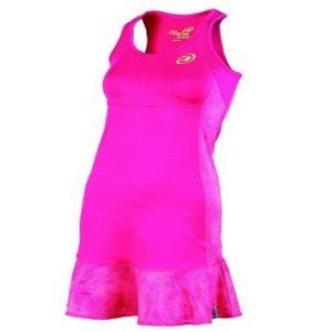 Vestido de pádel de mujer Bullpadel Beltona